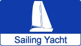 Boot navigatie Zeiljachten tot 9 meter