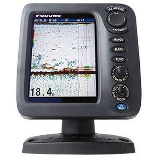 FURUNO FCV-628 fishfinder