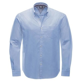 Marinepool Club Shirt from oxford-woven cotton