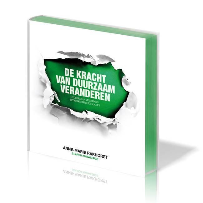 Anne-Marie Rakhorst - De kracht van duurzaam veranderen