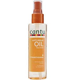 CANTU Anti-Break Strengthening Oil 4 oz.