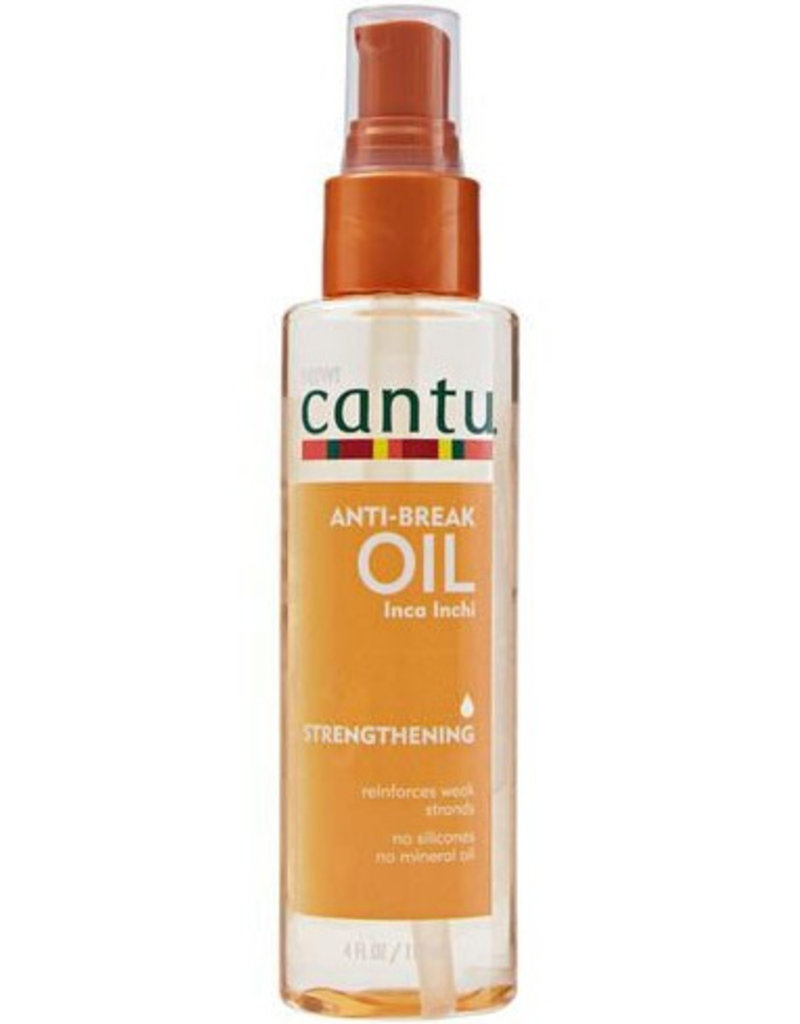 CANTU Anti-Break Strengthening Oil 4 oz.