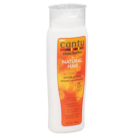 CANTU Sulfate Free Hydrating Cream Conditioner 400 ml.