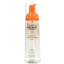 Frizz Fighting Leave-In Conditioning Foam 8.4 oz