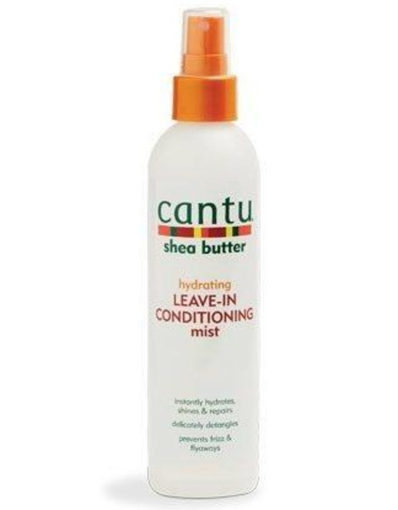 CANTU Hydrating Leave-In Conditioning Mist 237 ml.