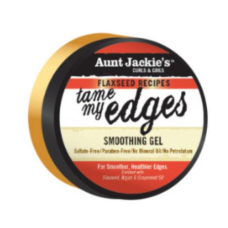 AUNT JACKIE'S Tame My Edges Smoothing Gel 2.5 oz