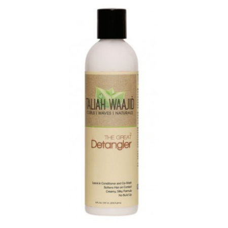 TALIAH WAAJID The Great Detangler 8 oz.