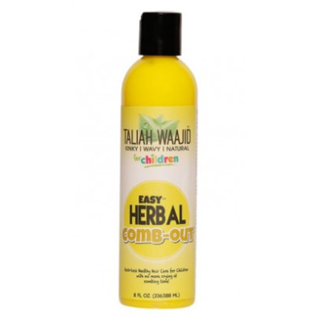 TALIAH WAAJID For Children - Easy Herbal Comb-Out 8 oz.