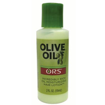 Olive Oil Hair Lotion 2 oz