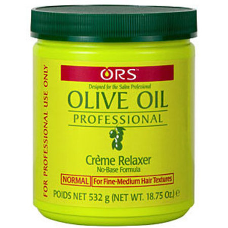 ORS Olive Oil Creme Relaxer Extra Strength 532 gr
