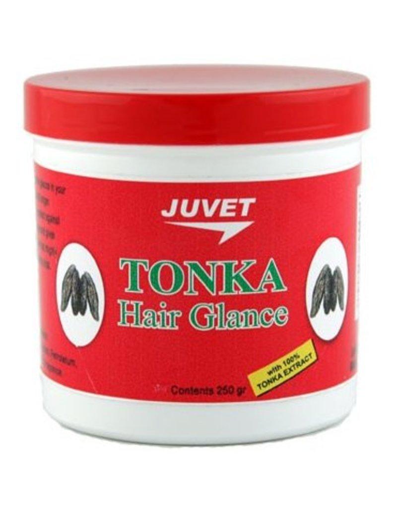 JUVET Tonka Hair Glance 250 gr.