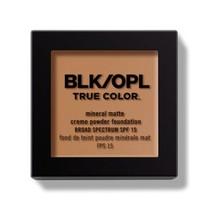 True Color Creme to Powder Foundation SPF15