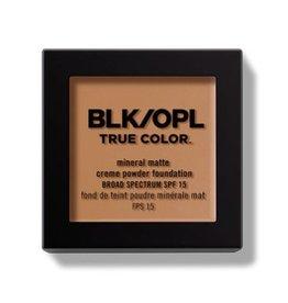 BLACK OPAL True Color Creme to Powder Foundation SPF15