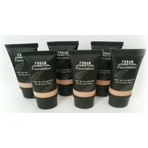 Foundation - kleur 6 - 30 ml.