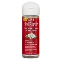 Hair Polisher Serum 6 oz