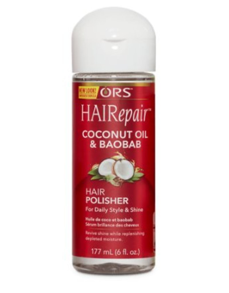 ORS HAIREPAIR Hair Polisher Serum 6 oz