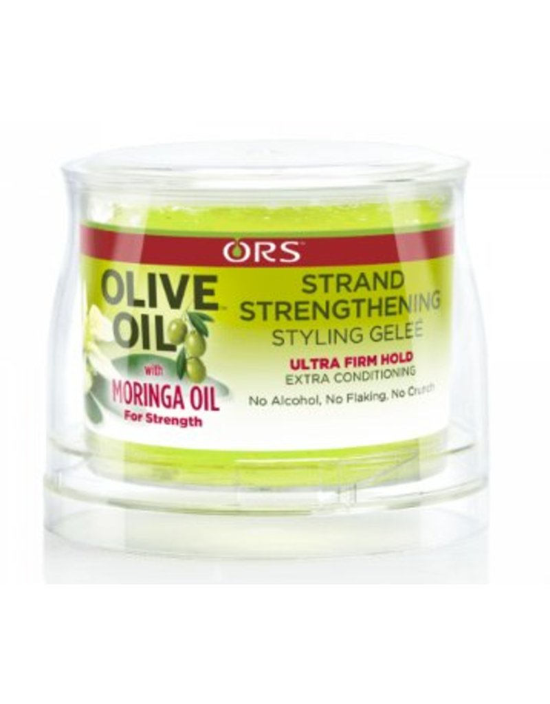 ORS Olive Oil with Moringa Oil Styling Gelee 241 gr.
