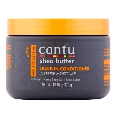 CANTU Men's Leave-In Conditioner 13 oz