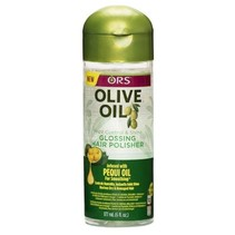 Olive Oil Glossing Hair Polisher 177 ml