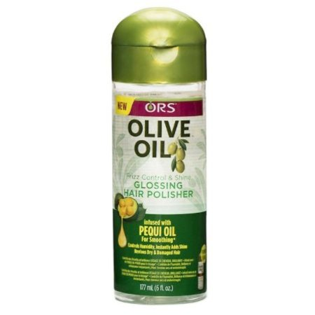ORS Olive Oil Glossing Hair Polisher 177 ml