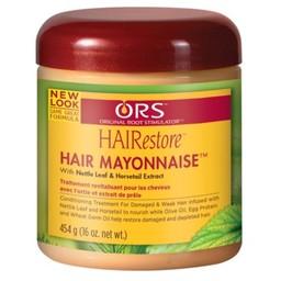ORS Hair Mayonnaise 16 oz