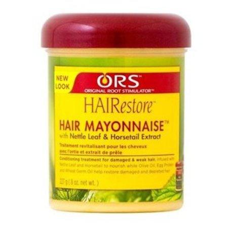 ORS Hair Mayonnaise 8 oz