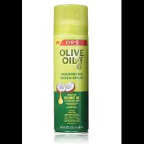 Olive Oil Nourishing Sheen Spray 11.7 oz