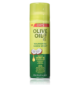 ORS Olive Oil Nourishing Sheen Spray 11.7 oz