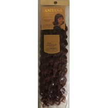 Human Hair - Jerry Curl 16 inch