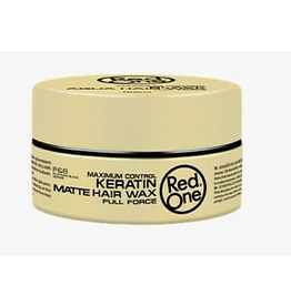 REDONE Keratin Matte Hair Wax Full Force 150 ml.