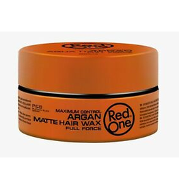 REDONE Argan Matte Hair Wax Full Force 150 ml.