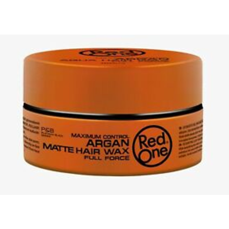 REDONE Argan Matte Hair Wax Full Force 150 ml.