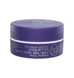 REDONE Violetta Aqua Hair Gel Wax Full Force 150 ml.