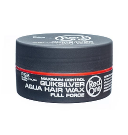 REDONE Quiksilver Aqua Hair Wax Full Force 150 ml.