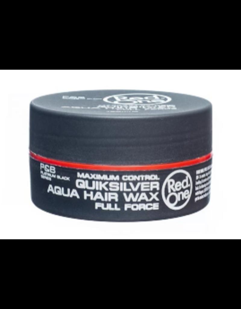 REDONE Quiksilver Aqua Hair Wax Full Force 150 ml.