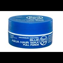 Blue Aqua Hair Wax Full Force 150 ml.