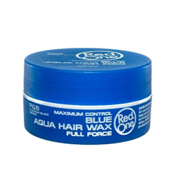 REDONE Blue Aqua Hair Wax Full Force 150 ml.