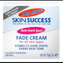 Skin Success Fade Cream All Skin Types 2.7 oz