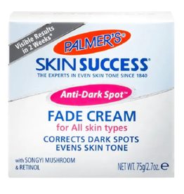 PALMER'S Skin Success Fade Cream All Skin Types 2.7 oz