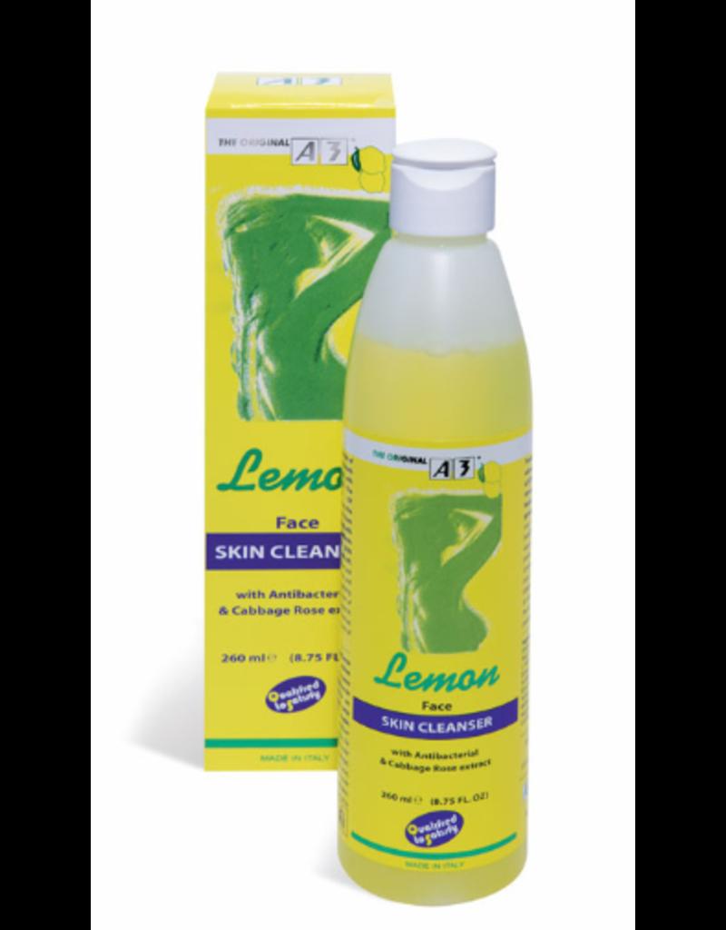 A3 Lemon Face Skin Cleanser 260 ml.