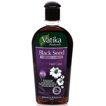 Black Seed Enriched Hair Oil 200 ml.