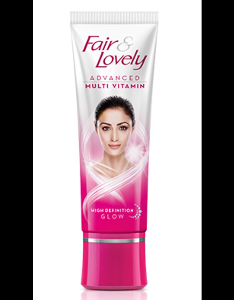 FAIR & LOVELY Multi Vitamin HD Glow Cream 80 gr.