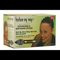 Texture My Way Kit