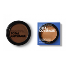 Total Coverage Foundation