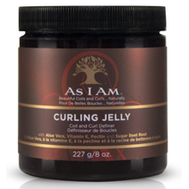 Curling Jelly 8 oz