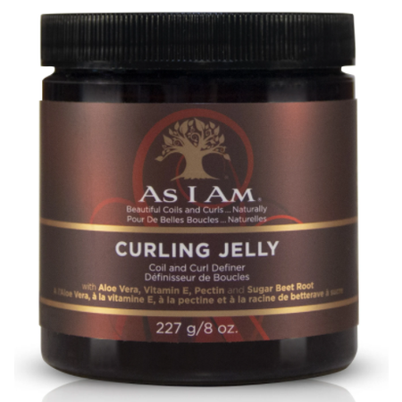 AS I AM Curling Jelly 8 oz