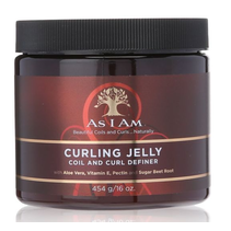 Curling Jelly 16 oz