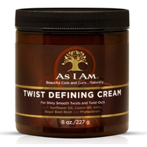 Twist Defining Cream 8 oz