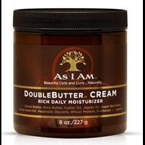 Double Butter Cream 8 oz
