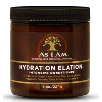 Hydration Elation Conditioner 8 oz.